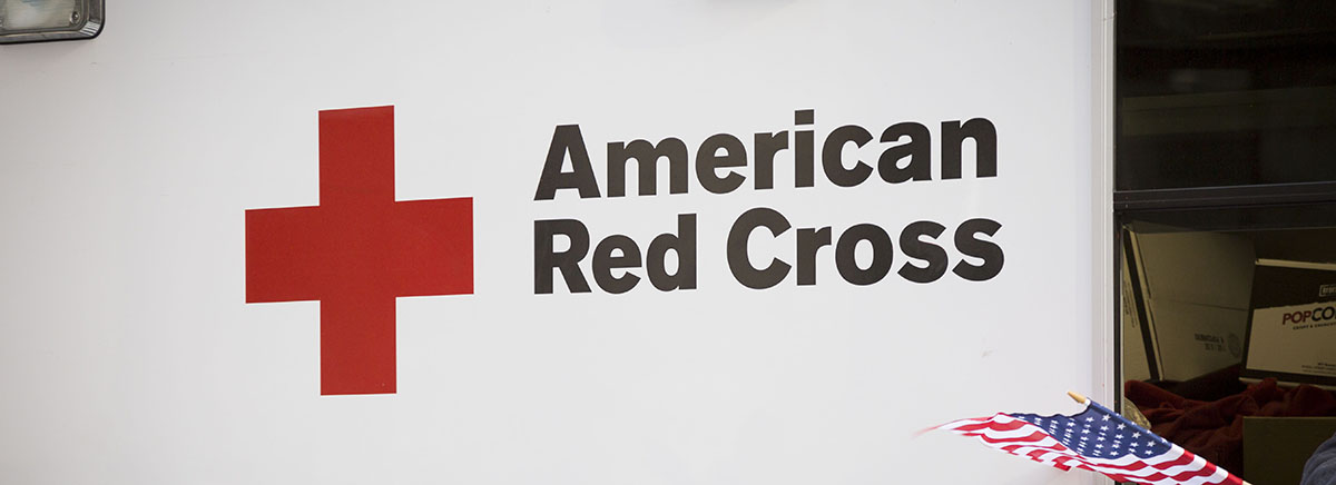 Support American Red Cross Relief Efforts for Hurricane Harvey